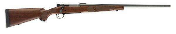 Winchester, 70 Featherweight, walnut stock, .308 Winchester, $929.99
