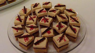Bage-bloggen: Lakridskage m. hvid chokolade og skovbærgelé