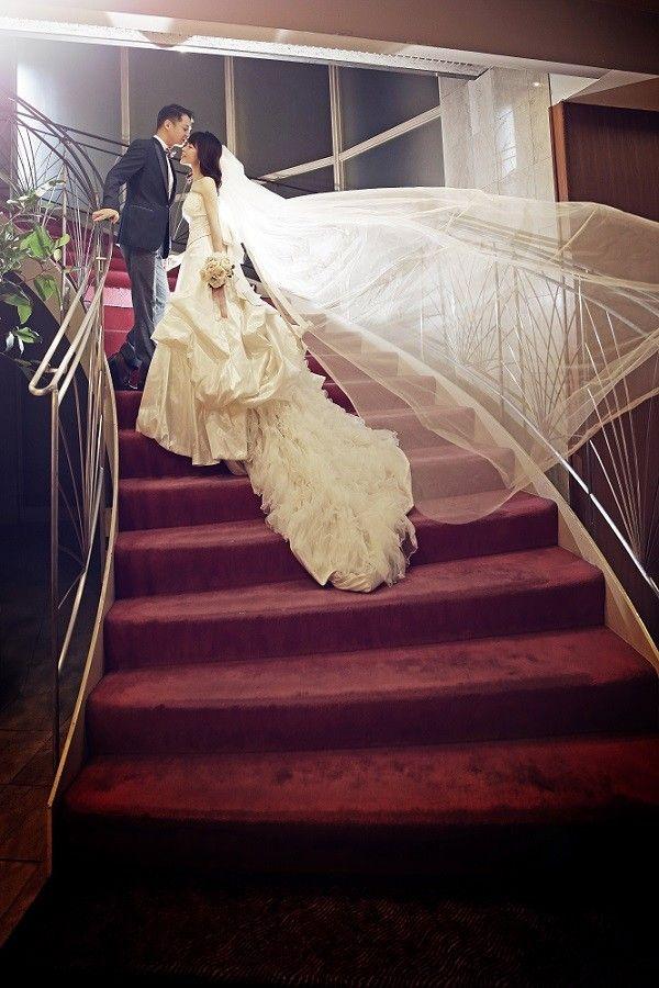 フォトスタジオリュクス フォトウェディング・ウエディング写真・結婚写真・韓国