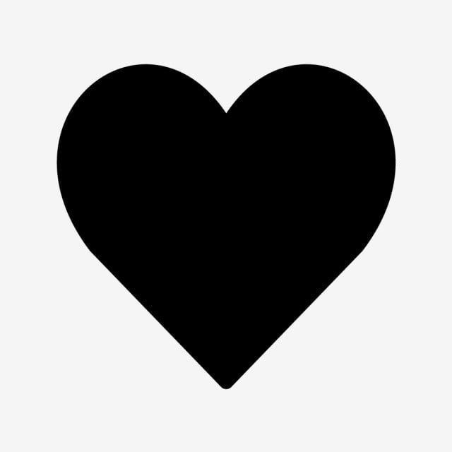 Heart Vector Icon Heart Heart Icons Favorite Png And Vector With Transparent Background For Free Download Corazon Vector Corazones Iconos De Redes Sociales