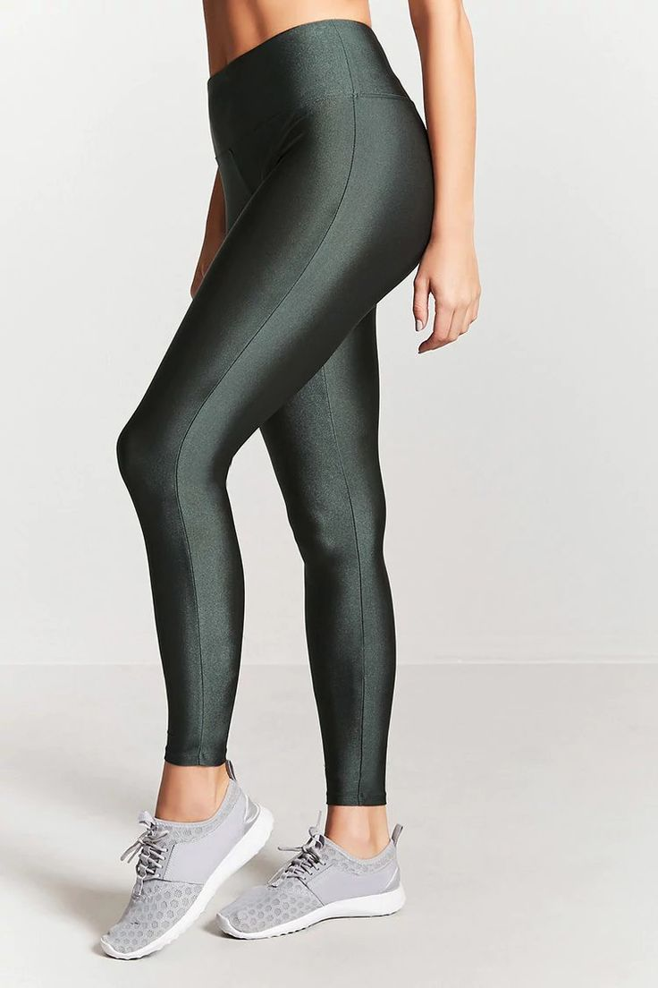 Product Name:Active Nylon Leggings, Category:Activewear, Price:10.9