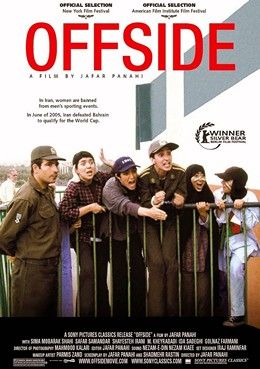 Off side pelicula - Buscar con Google