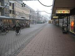 Vaxjo, Sweden - June 2003