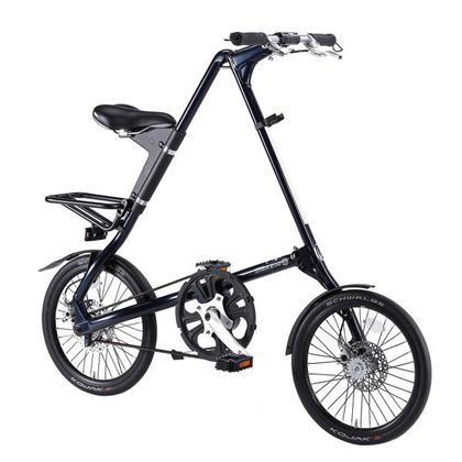 2015 STRIDA EVO 3 - koła 16'
