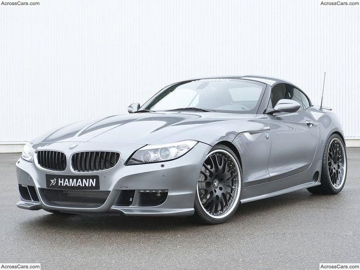 Hamann BMW Z4 (2010)