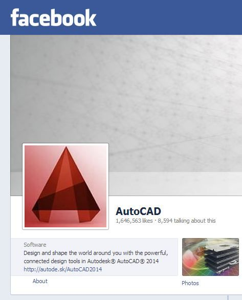 Want To Interact With Other AutoCAD Users Just Like