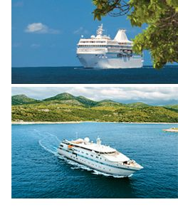 Groups Save 5-10% on All 2013 Departures on @Paul Gauguin Cruises