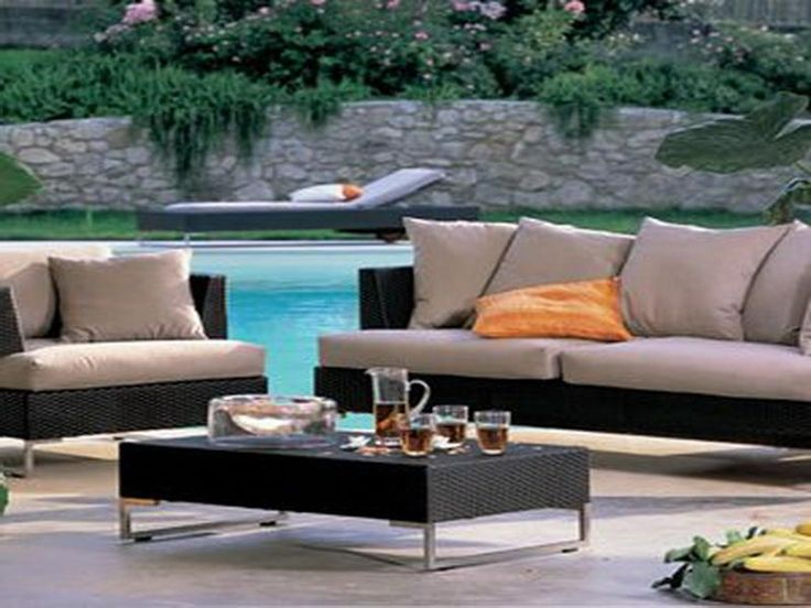 good outdoor furniture los angeles