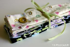 """Stethoscope cover pattern - will make one for River's """"toy"""" stethoscope!"""
