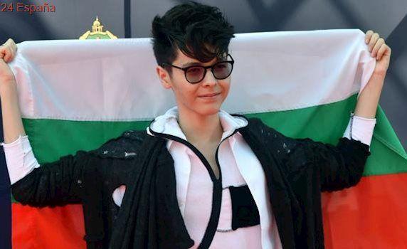 El búlgaro Kristian Kostov parte como favorito para la segunda semifinal de Eurovisión 2017