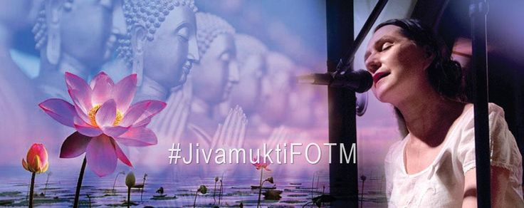 Someone to Talk To   Jivamukti Yoga