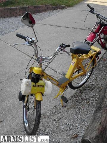 1000+ images about velosolex moped on Pinterest | Honda ...