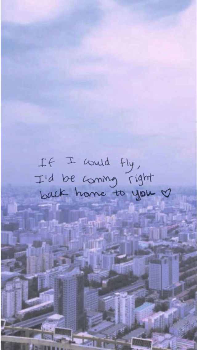 If I Could Fly by One Direction.