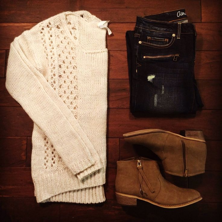 Outfit. Aeropostale teenagers