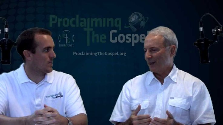Man-Centered vs God-Centered Evangelism
