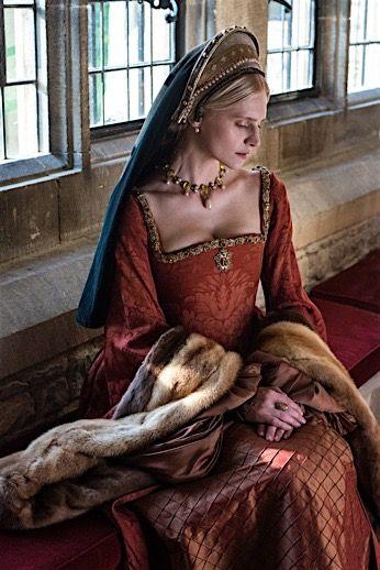 Tudor Set 2 | Richard Jenkins Photography
