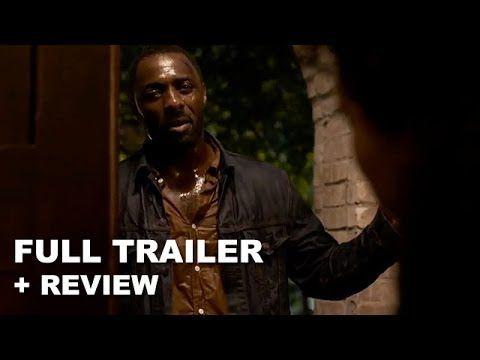 No Good Deed 2014 Official Trailer + Trailer Review - Idris Elba : Beyon...
