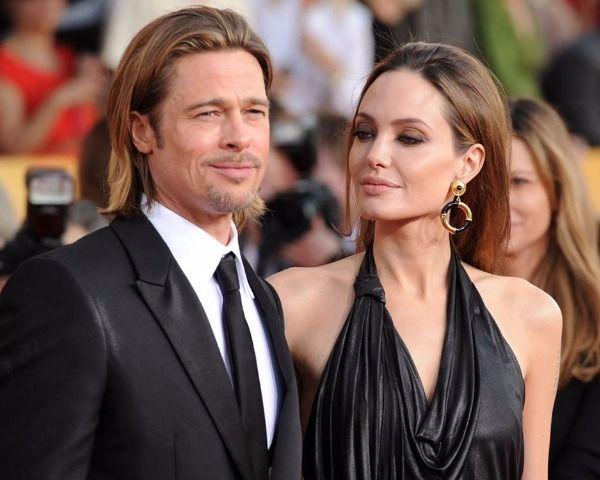 Angelina Jolie Brad Pitt Divorce: Brad Cheated Before - Cheating Again With Marion Cotillard? - http://www.morningledger.com/angelina-jolie-brad-pitt-divorce-brad-cheated-cheating-marion-cotillard/1368027/