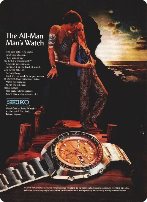 """TIMEPIECE CHRONICLE: The Watch that Traveled 34,000,000 Miles - The Seiko Ref. 6139 """"Pogue"""""""