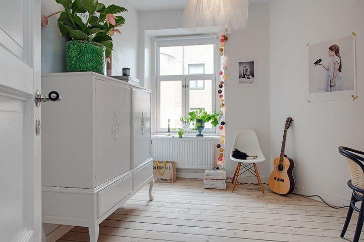 Johanna Bradfords home. Photo: Alvhem Mäkleri