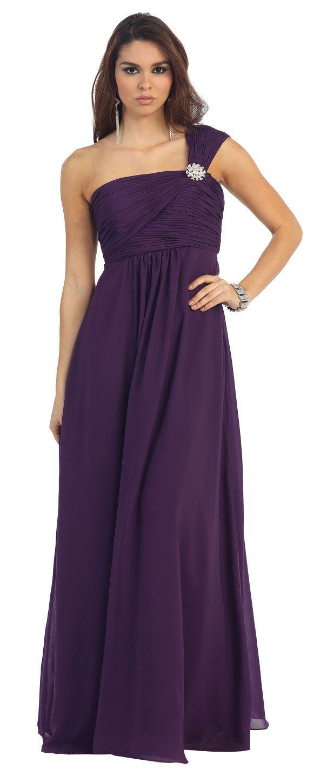 Mejores 34 imágenes de Bridesmaids Dresses en Pinterest | Damas de ...