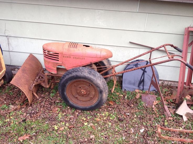 16 Best Sears Garden Tractors Images On Pinterest Lawn Tractors Small Tractors And Vintage
