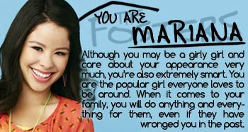 Which 'The Fosters' Character Are You?