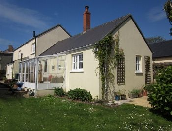 Willowcot Cottage, Talbenny, Little Haven | 4 Star Holiday Cottage in Wales | Coastal Cottages of Pembrokeshire UK