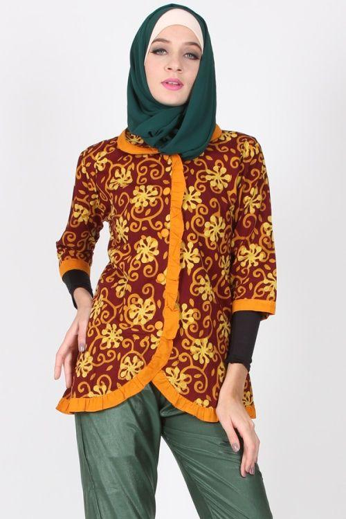 batik kerja muslim-2