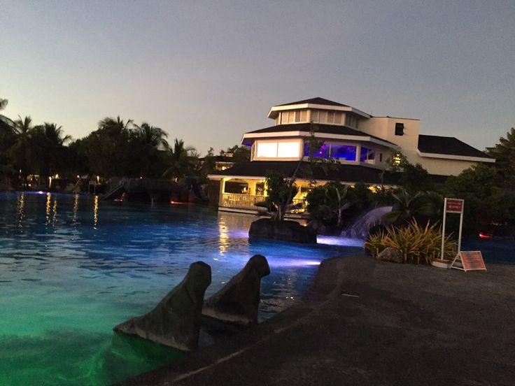 아시아 자유 여행, 바다가 있는 필리핀 세부 여행 하기 The Asian free travel, sea and travel details the Philippines