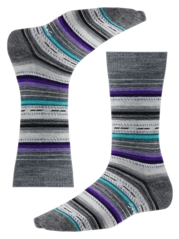 Cozy toes are happy toes! Smartwool socks are on zulily now!