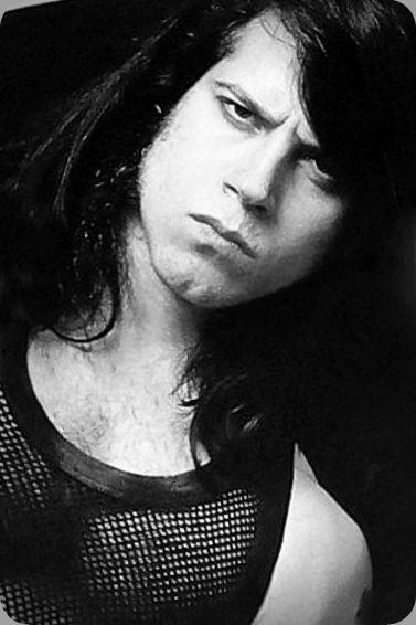 Glenn Danzig #evilelvis #danzig