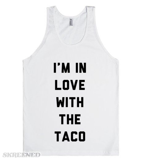 I'm In Love With The Taco | Classic riff on OT Genasis' hit