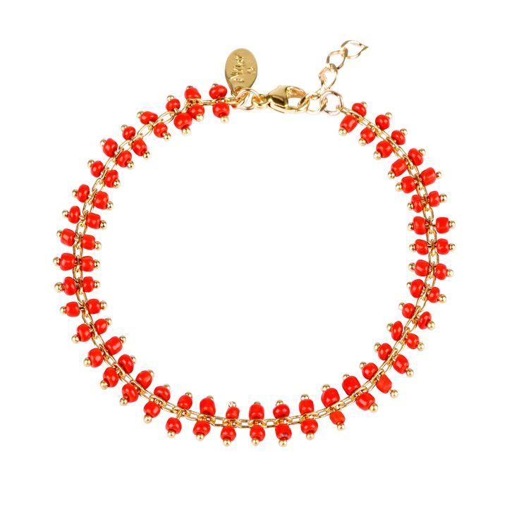 Bracelet CARIOCA - Nilaï Paris - 40€ Disponible sur www.nilai.fr