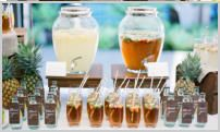 book cocktails for wedding party
