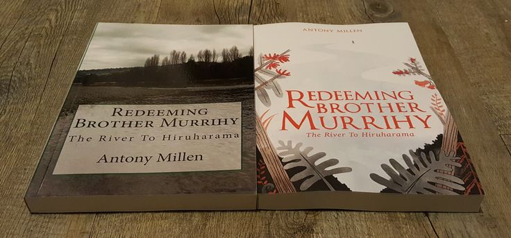 """7 Reasons You Should Read 'Redeeming Brother Murrihy' Prior to the prologue inRedeeming Brother Murrihy, I've written: """"To my brother"""" However, although I wrote the novel TO my brother, I wrote it FOR you. Before I started drafting the book, five years ago this month, I copied out six pieces of writing advice by John Steinbeckto guide me. In these, Steinbeck told me …"""