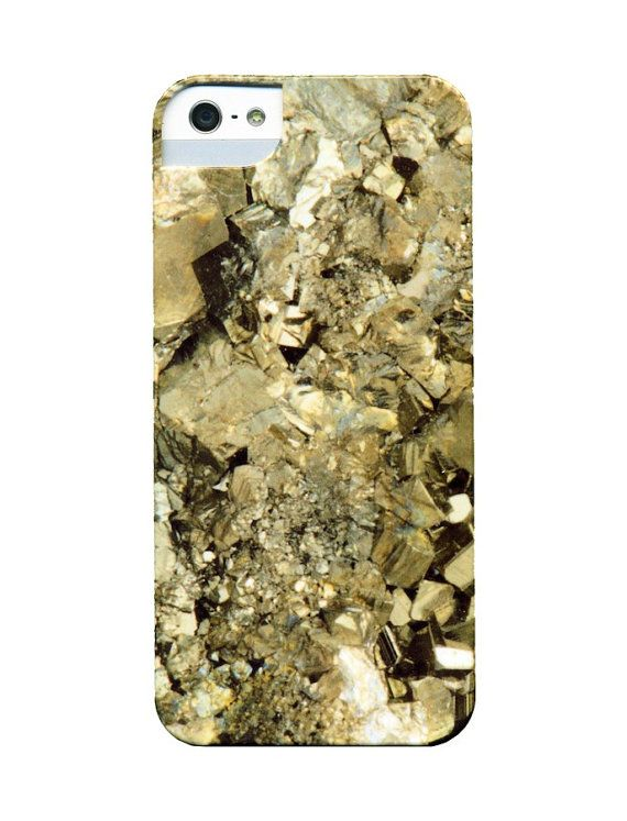 iPhone Mobile Phone Case  Pyrite photograph of Fools by dsbrennan, $40.00
