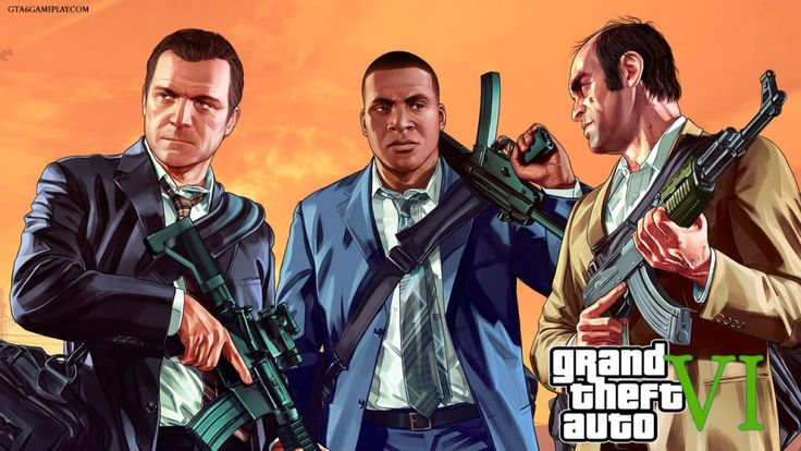 GTA 6 Gameplay – Release Date and Possible System Requirements