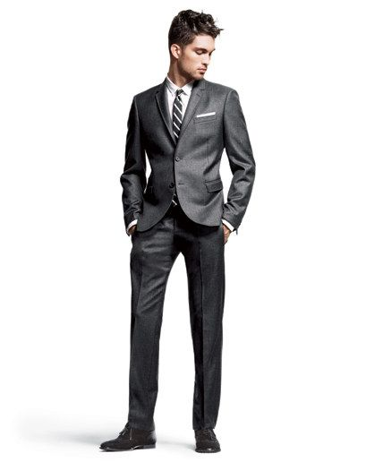 7 best Suits images on Pinterest