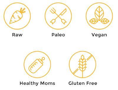 Best prices on raw, paleo, vegan, gluten-free food: BrownThumbMama.com