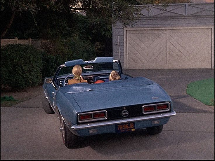 Bewitched Season 4 Episode 24 How Green Was My Grass 29