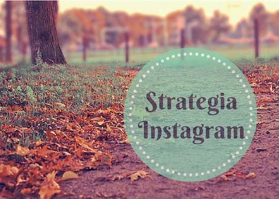 [#Instagram] Integralo nella tua strategia digitale. Ecco come: http://bit.ly/1S6fk7Y