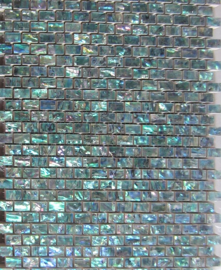 Green Abalone paper Shell Mosaic Tile on Mesh with Ceramic Tile Base,backsplash,bathroom,tv backgroud wall-in Mosaics from Home Improvement on Aliexpress.com | Alibaba Group