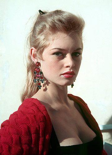 Brigitte Bardot, Quelle: dpa