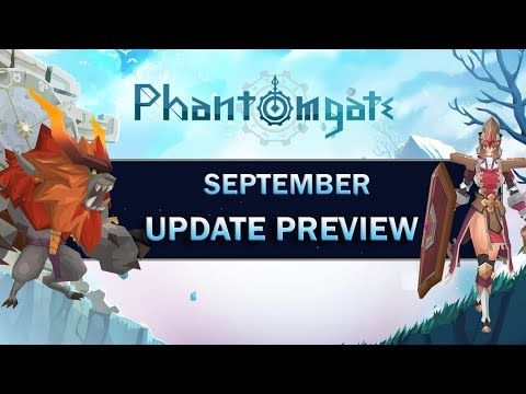 [Phantomgate] Still waiting for its global release.