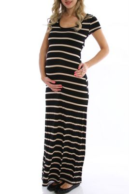cute cheap maternity clothing- I think I'll be wearing lots of maxi dresses this summer!