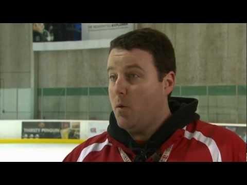 CBC's Aaron Saltzman features Lions' and Team Canada's head coach, Dan Church