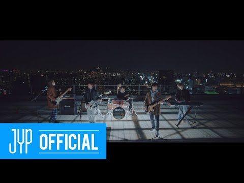 East Asia Addict: [MV] DAY6 - I Like You(좋아합니다)