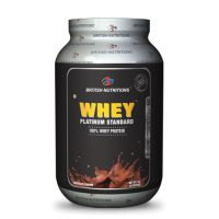 British Nutrition is one of the chief Indian brands offering some of the remarkably and incredible supplements. In the accomplishment to select the premium nutrition for you the company has mingled some of the vital nutrient to build some result oriented food in the form of supplement like-  Whey Platinum, Extra Gainer