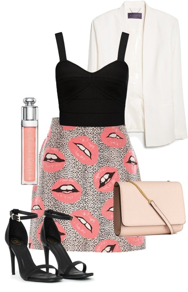 """""""Valentine's day: In the south"""" by coco-change-the-world ❤ liked on Polyvore"""